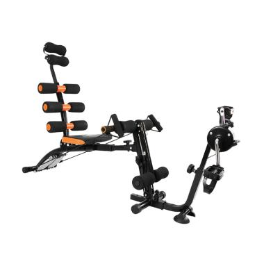 harga B&G BG Sport Six Pack Care New 2018 Peralatan Fitness Blibli.com