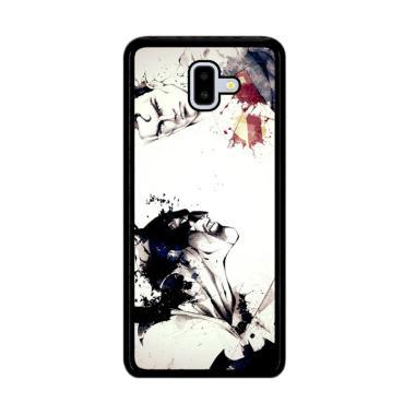 harga Flazzstore Superman Vs Batman Art Z0483 Premium Casing for Samsung Galaxy J6 Plus Blibli.com