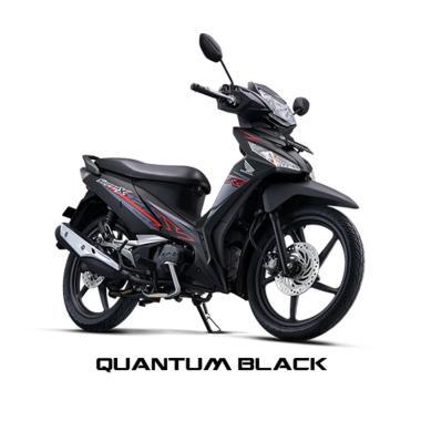 harga Honda New Supra X 125 Fi Sporty Luxury Sepeda Motor [VIN 2019/ OTR Jawa Tengah/ Yogyakarta] Blibli.com