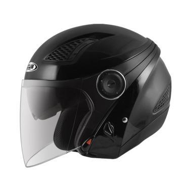Zeus Zs 610 Helm Half Face