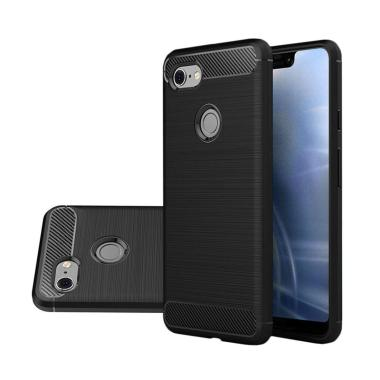 OEM Armor Carbon Fiber Casing for Google Pixel 3 XL