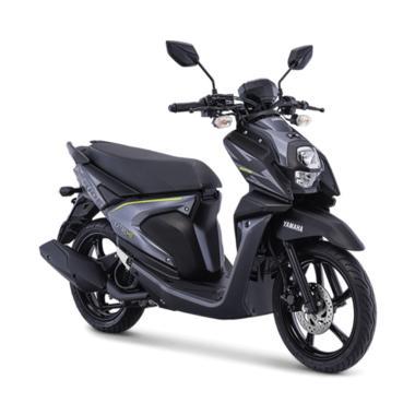 Yamaha X-ride 125 Sepeda Motor [2019]