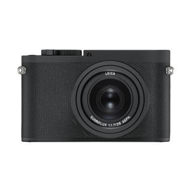 harga Leica 19045 QP Digital Camera - Black DOSS Blibli.com