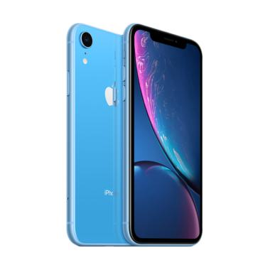 Apple Iphone Xr Blue, 64 GB