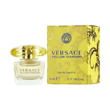 Versace Yellow Diamond Women EDT Parfum Wanita ... 17b079e883