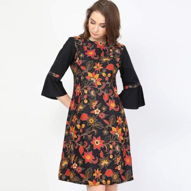 Jual Baju Etnik   Batik Wanita Modern Terbaru 2019  ac1721db67