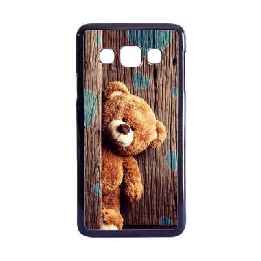 harga Acc Hp Teddy Bear Love L0280 Custome Casing for Samsung Galaxy A3 2015 Blibli.com