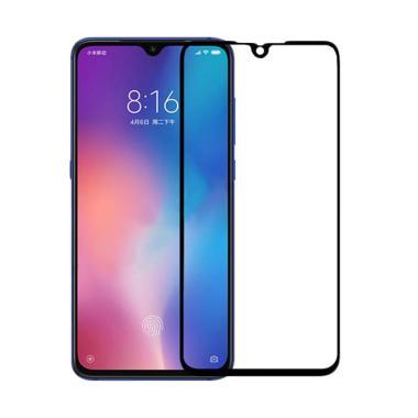harga OEM LP Full Glue Tempered Glass Screen Protector for Xiaomi Mi9 Blibli.com