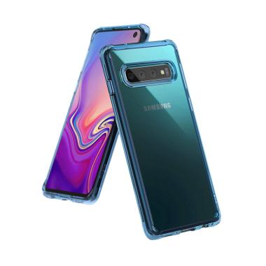 Ringke Fusion Anti Crack Clear Casing for Samsung Galaxy S10