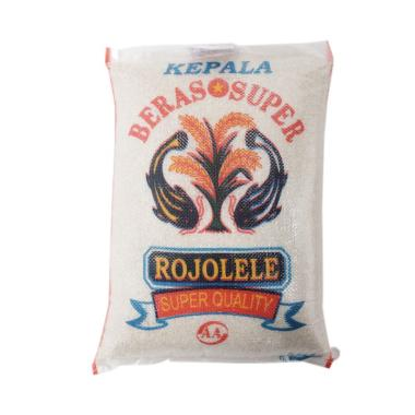 Rojolele Beras [5 kg]