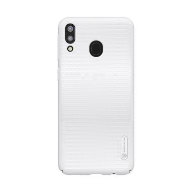 Nillkin Super Frosted Shield Hardcase Casing for Samsung Galaxy M20