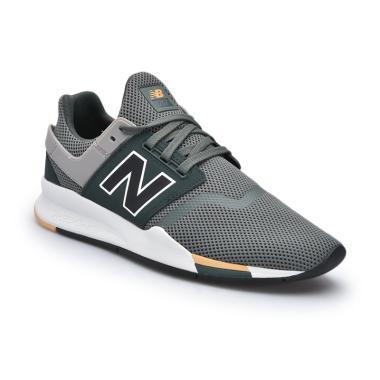 New Balance 247 V2 Sepatu Sneaker Pria [NEWMS247FA]