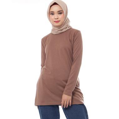 Zahra Signature Cotton Manset Muslim Wanita