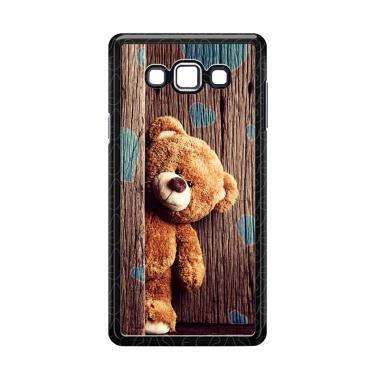 harga Acc Hp Teddy Bear Love L0280 Custome Casing for Samsung Galaxy A7 2015 Blibli.com