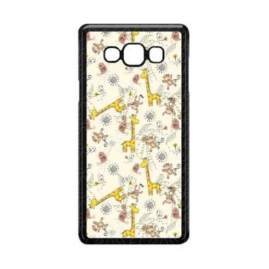 harga Acc Hp Giraffe And Monkey Background L0149a Custome Casing for Samsung Galaxy A7 2015 Blibli.com