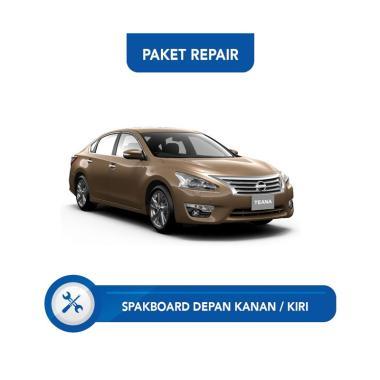 harga Subur OTO Paket Jasa Reparasi Ringan & Cat Mobil for Teana [Spakbor Depan Kanan or Kiri] Blibli.com