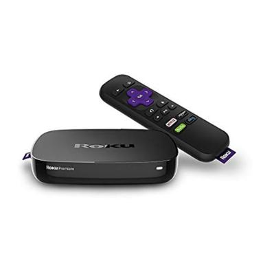 Roku Premiere Certified [Refurbished]