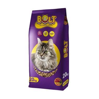 Beli Makanan Kucing Bolt Cat Terbaik Berkualitas Blibli Com