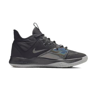 newest 80f91 50f35 NIKE PG 3 Iridescent Sepatu Basket Pria  AO2608-003