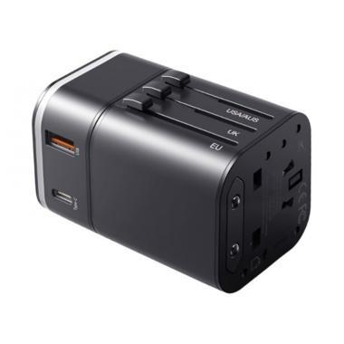 Baseus TZPPS-01 Travel Adapter