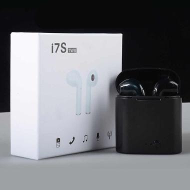 Jual Tws I12 5 Earbuds Bluetooth Headset Online September 2020 Blibli Com