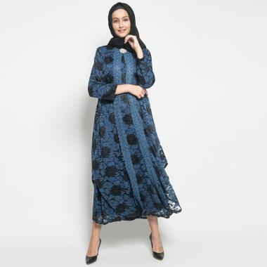 Kasa Heritage Artura Set Dress Muslim Wanita