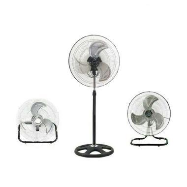 Advance TDS-18 Fan Multifungsi 3 in 1 Kipas Angin [18 Inch]