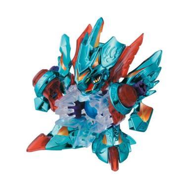 harga Takara Tomy CB 65 WBMA Sonic Garuburn LTD VER. Model Kit - Metalic Blue Blibli.com