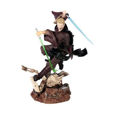 harga Hasbro Star Wars Unleashed Annakin Skywalker Model Kit Blibli.com