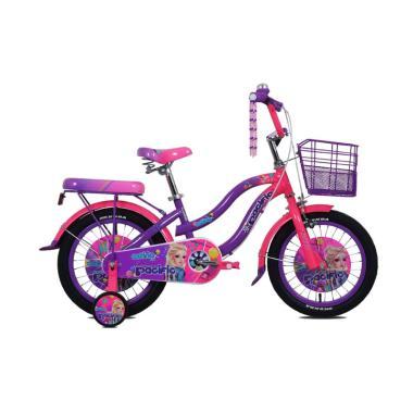 harga Pacific 16 Mini Astina 5.0 1 Speed Sepeda Anak [16 Inch] Blibli.com