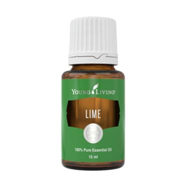 harga Young Living Lime Essential Oil [15 mL] Blibli.com