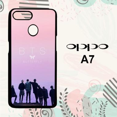 Jual Hardcase Casing Custom Oppo A7 Pink Starbucks Logo P0873 Case Cover Online Agustus 2020 Blibli Com