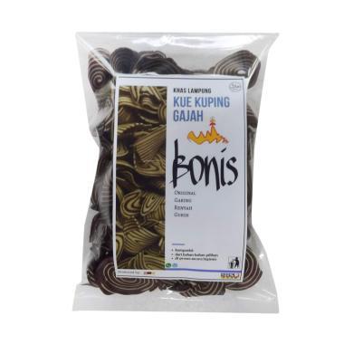 harga bonis Kuping Gajah Kue Kering [1 Kg] Blibli.com