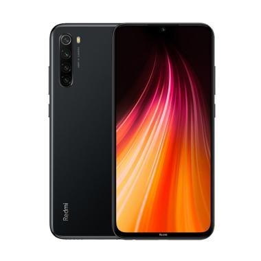 Xiaomi Redmi Note 8 [3GB/32GB] - Garansi Resmi