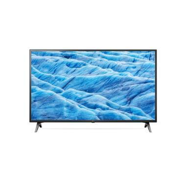 LG LED TV 49UM7100 - SMART TV 49 INCH 4K HDR NEWMODEL 2019 49UM7100PTA