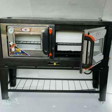harga Black Oven ZPL 2 Pintu #150cm Blibli.com