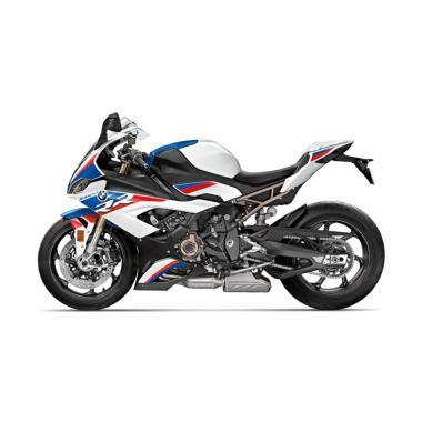 harga BMW Motorrad S 1000 RR Sepeda Motor [OTR Jakarta] Blibli.com