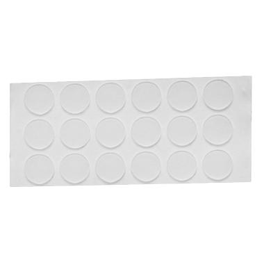 harga 10Pcs Seamless Transparent Balloon Glue Ceiling Dot Wall Sticker Birthday Decor Blibli.com