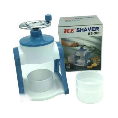 harga AS Alat Serut Es Manual ICE SHAVER BB-002 Blibli.com