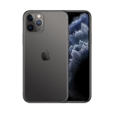 Apple iPhone 11 Pro (Space Gray, 64 GB)