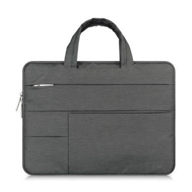 harga Bag Zone Softcase Sleeve Nylon Pocket Handstrap Tas Laptop [14 Inch] Blibli.com