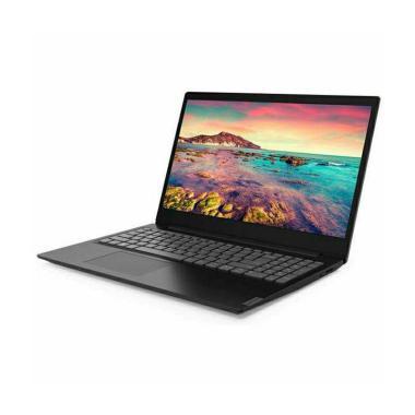 harga Lenovo IP S145-14AST 58ID Laptop [AMD A9-9425/ 4GB/ 1TB/ Amd Radeon 530 2GB/ DOS/14 Inch HD] Blibli.com