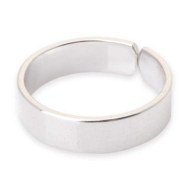 harga Cocoa Jewelry Round Howlite Korea Cincin Wanita - Silver Blibli.com