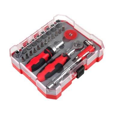 26 in 1 Multi-purpose Precision Screwdriver Maintenance Accessories Toolkit Elet