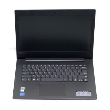 harga Lenovo IP 330-14IGM-5LID Laptop - Black [Cel N4100/4GB/1TB/W10 Home/DVD/14 Inch HD] BLACK Blibli.com