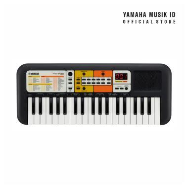 harga Yamaha Mini Portable Keyboard PSS-F30 Blibli.com