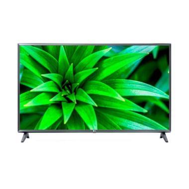 LG 32LM570 LED Smart TV - Hitam [32 Inch]