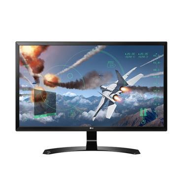 harga LG 24UD58-B Monitor Komputer [24 Inch/ Ultra HD 4K] Blibli.com