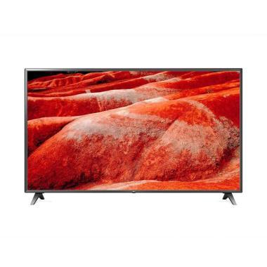 LG Led 75UM7500PTA Smart TV [75 Inch/ 4K HDR/ Magic Remote]