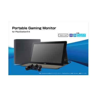 harga Hori Portable Gaming Monitor for PlayStation 4 Blibli.com